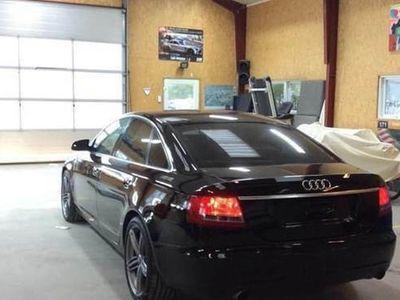 brugt Audi A6 2,0 TFSi Benzin