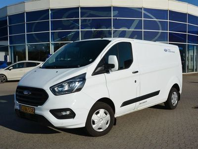 brugt Ford 300 Transit CustomL2H1 2,0 TDCi Trend 130HK Van 6g