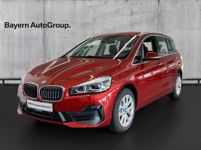 brugt BMW 218 Gran Tourer d 2,0 Advantage aut.