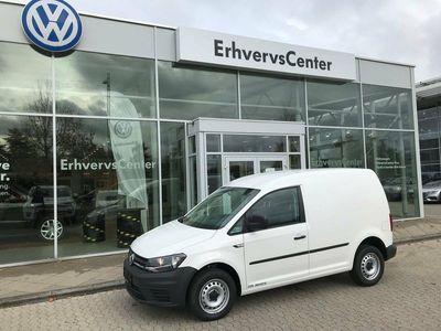 gebraucht VW Caddy 2,0 TDi 102 BMT Van