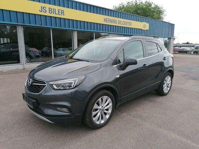 brugt Opel Mokka X 1,6 CDTi 136 Innovation