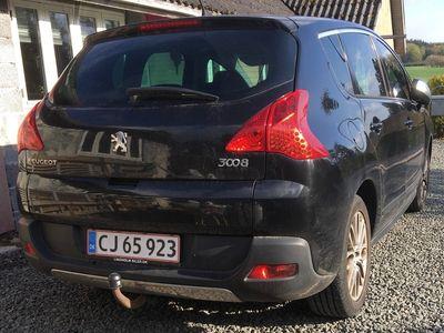brugt Peugeot 3008 1.6 112 HK Style