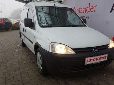 brugt Opel Combo 1,7 DTI 75HK Van
