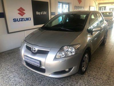 brugt Toyota Auris 1,6 Luna