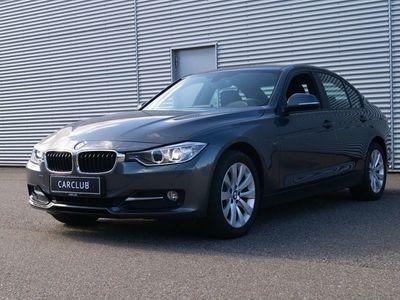 brugt BMW 318 d 2,0 aut.