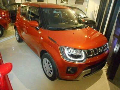 brugt Suzuki Ignis Hybrid 1.2 Club AEB