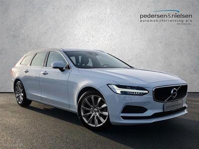 brugt Volvo V90 2,0 D4 Momentum 190HK Stc 6g