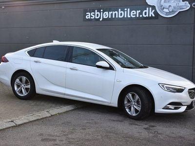 used Opel Insignia 1,6 CDTi 136 Innovation GS