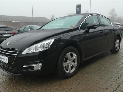 used Peugeot 508 1,6 THP Active 156HK