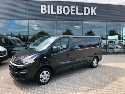 begagnad Fiat Talento 1,6 MJT 120 L2H1 Pro+ Van