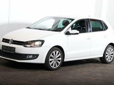 gebraucht VW Polo 1,2 TSi 90 Comfortline DSG