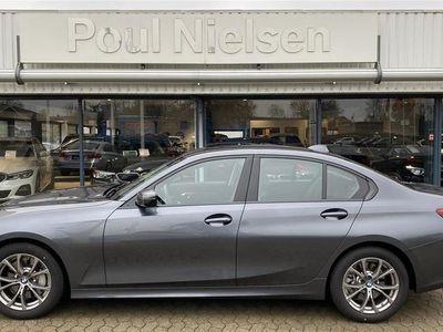 brugt BMW 330 i 2,0 Sportline 258HK 8g Aut.