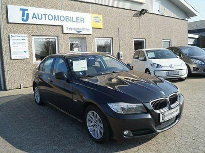 brugt BMW 318 d