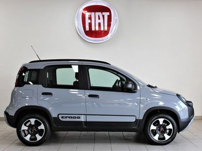 usata Fiat Panda Cross 1,2 69 City