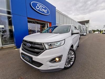 brugt Ford Edge 2,0 TDCi Sport AWD Powershift 210HK 5d 6g Aut.