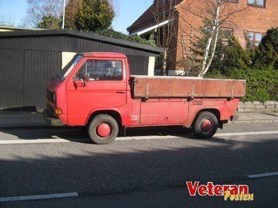 brugt VW T3 85 td 1,6