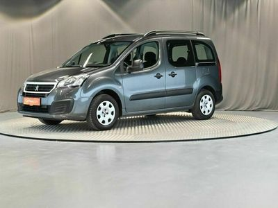 brugt Peugeot Partner Tepee 1,6 BlueHDi 100 Active