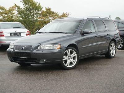 brugt Volvo V70 2,5 T aut.