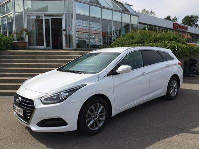 brugt Hyundai i40 CRDi 115 Trend CW