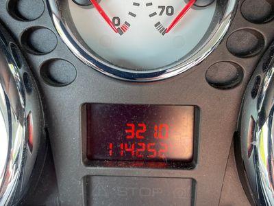 brugt Peugeot 207 CC 1.6 120 HK