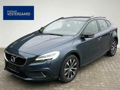 brugt Volvo V40 CC 1,5 T3 Dynamic Edition 152HK Stc 6g Aut.