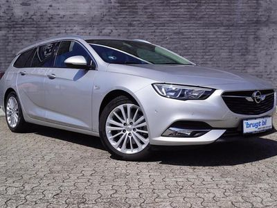 brugt Opel Insignia Sports Tourer 2,0 CDTI Innovation Start/Stop 170HK Stc 6g