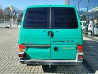 brugt VW Caravelle TDi 102 Comfortline
