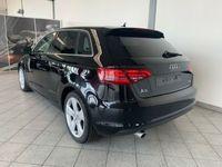 brugt Audi A3 Sportback 1,6 TDi Ambition S-tr.