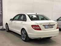 brugt Mercedes C200 d 2,2 Cdi