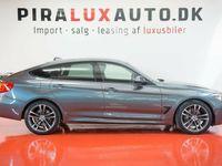 brugt BMW 330 Gran Turismo d 3,0 xDrive aut.
