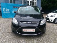 brugt Ford C-MAX 1,0 SCTi 100 Edition