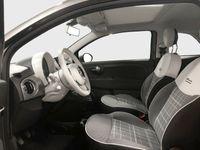 brugt Fiat 500 1,0 Lounge+
