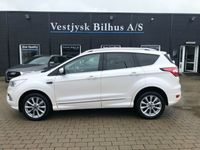 brugt Ford Kuga 1,5 SCTi 182 Vignale aut. AWD