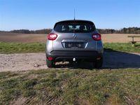 brugt Renault Captur  1 5 DCI FAP Expression 90HK 5d