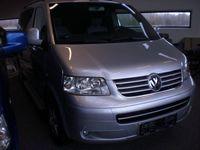 brugt VW Multivan 2,5 TDI Highline 174HK Aut.