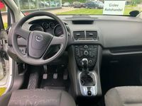 gebraucht Opel Meriva 1,4 Enjoy