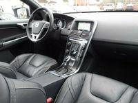 brugt Volvo XC60 2,4 D5 220 R-Design aut. AWD