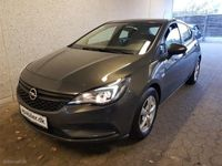 brugt Opel Astra Essentia 1,0 Turbo 105HK 5-dørs