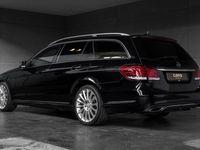 brugt Mercedes E220 2 CDI Avantgarde 170HK Stc Aut.