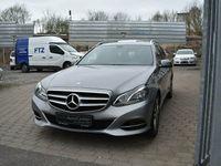 brugt Mercedes E220 2 CDi stc. aut.