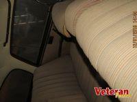 brugt Mercedes 220 limosine