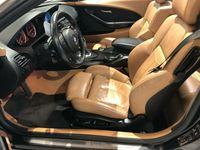 brugt BMW 650 Cabriolet i 4,8 Steptr.