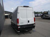 brugt Iveco Daily 35S13 12,m3 2,3 D 126HK Van 2014