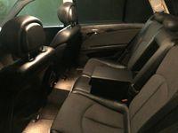 brugt Mercedes E280 CDI AUT.