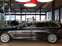 brugt BMW 530 Xd Touring 3,0 D 4x4 258HK Stc 8g Aut.