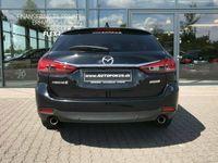 brugt Mazda 6 2,5 Sky-G 192 Optimum stc. aut.