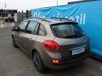 brugt Renault Clio III 1,5 dCi 75 Expression ST 5d