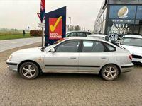 brugt Hyundai Elantra GLS Air