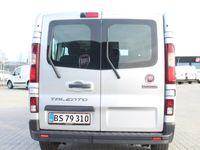 gebraucht Fiat Talento L2H1 1,6 Ecojet 125HK 6g