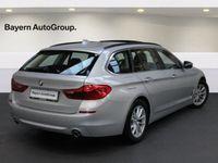 begagnad BMW 530 d 3,0 Touring aut.